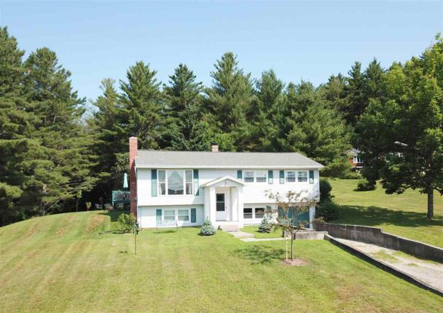 247 Redfield Road, Barton, VT 05822 (MLS #4766982) :: Hergenrother Realty Group Vermont