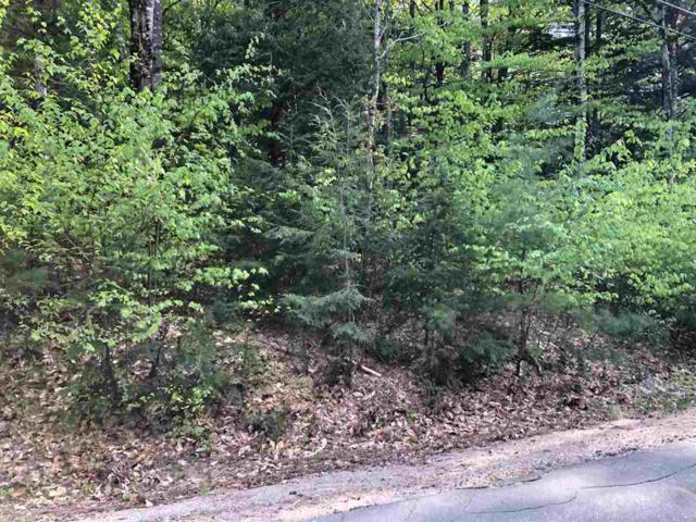 Lot 156 Moat View Drive, Albany, NH 03818 (MLS #4767026) :: Hergenrother Realty Group Vermont