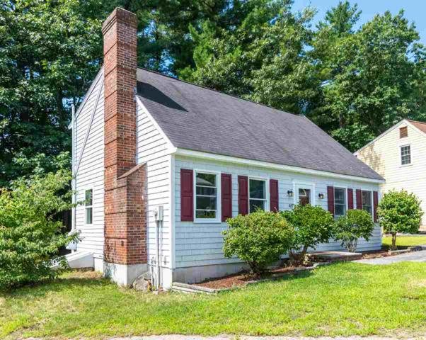 45 Carlene Drive, Nashua, NH 03062 (MLS #4767074) :: Keller Williams Coastal Realty