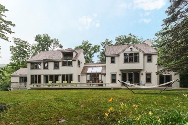 7 Nearing Road, Winhall, VT 05340 (MLS #4767184) :: Hergenrother Realty Group Vermont
