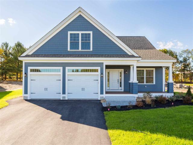339 Bayside Road Lot 1, Greenland, NH 03840 (MLS #4767336) :: Keller Williams Coastal Realty