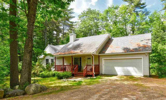 12 Burgdorf Drive, Madison, NH 03849 (MLS #4767377) :: Hergenrother Realty Group Vermont