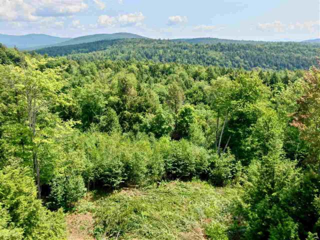Lot 4 Ryan Road Lot 4, Duxbury, VT 05676 (MLS #4767411) :: Hergenrother Realty Group Vermont
