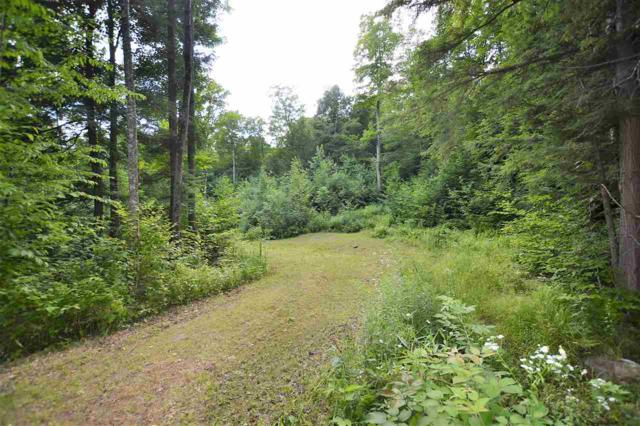 Lot 3 Ryan Road Lot 3, Duxbury, VT 05676 (MLS #4767412) :: Hergenrother Realty Group Vermont