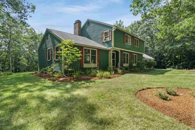 55 Kendall Hill Road, Mont Vernon, NH 03057 (MLS #4767414) :: Lajoie Home Team at Keller Williams Realty
