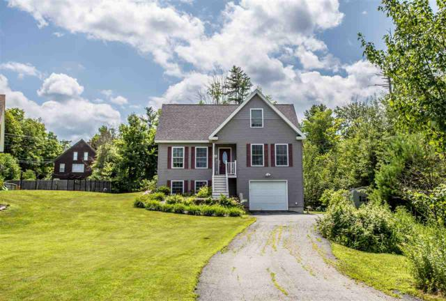 341 Varney Road, Barnstead, NH 03225 (MLS #4767420) :: Hergenrother Realty Group Vermont