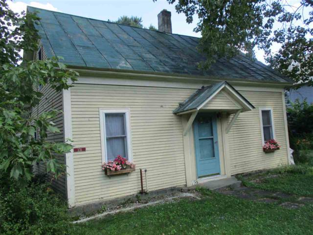 131 Storr Hill, Bethel, VT 05032 (MLS #4767447) :: Lajoie Home Team at Keller Williams Realty