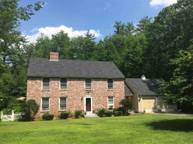 31 Landrock Road, Conway, NH 03818 (MLS #4767502) :: Hergenrother Realty Group Vermont