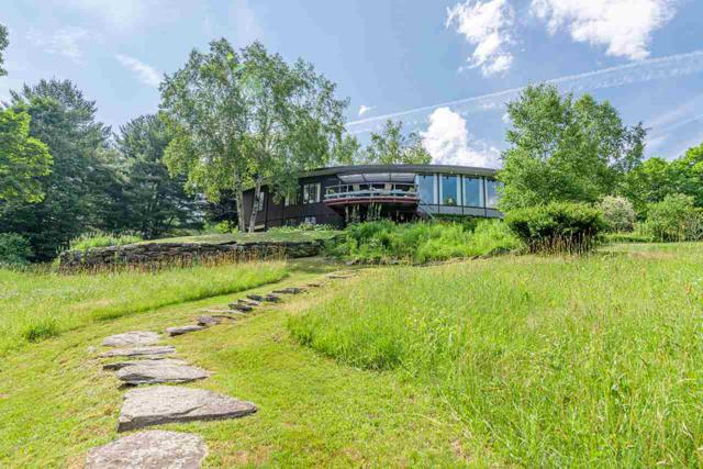 97 & 99 Darling Road, Woodstock, VT 05071 (MLS #4767586) :: Hergenrother Realty Group Vermont