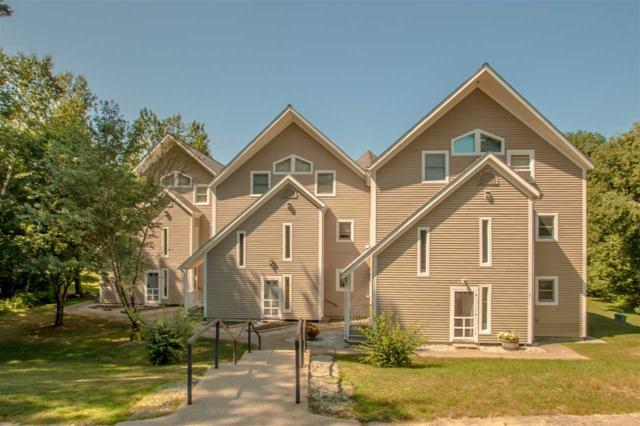 29 Overlook Drive #103, Conway, NH 03813 (MLS #4767776) :: Hergenrother Realty Group Vermont