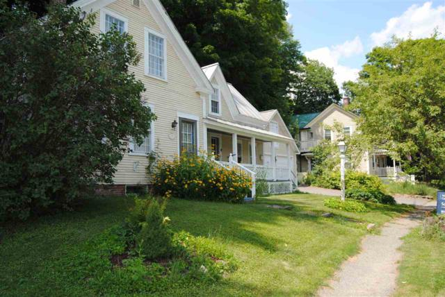37 South Street, Woodstock, VT 05091 (MLS #4767858) :: The Gardner Group