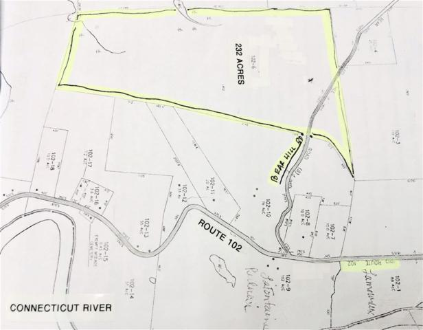 0 Bear Hill Road, Maidstone, VT 05905 (MLS #4767924) :: The Gardner Group