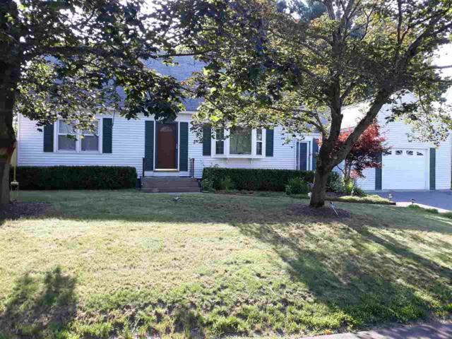14 Burgess Street, Nashua, NH 03064 (MLS #4767988) :: Lajoie Home Team at Keller Williams Realty