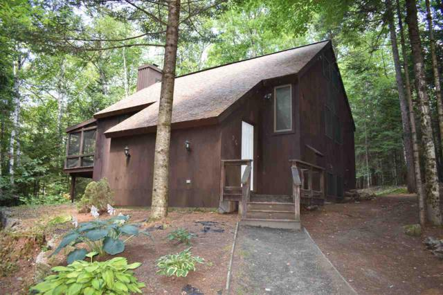 25 Anderson Pond Road, Grantham, NH 03753 (MLS #4767995) :: Hergenrother Realty Group Vermont