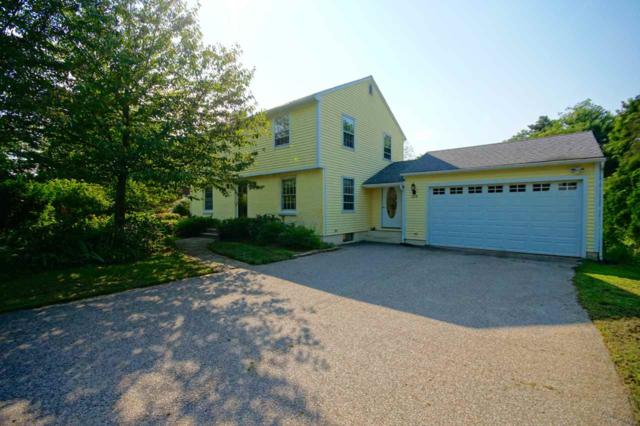 124 Post Road, North Hampton, NH 03862 (MLS #4768050) :: Keller Williams Coastal Realty