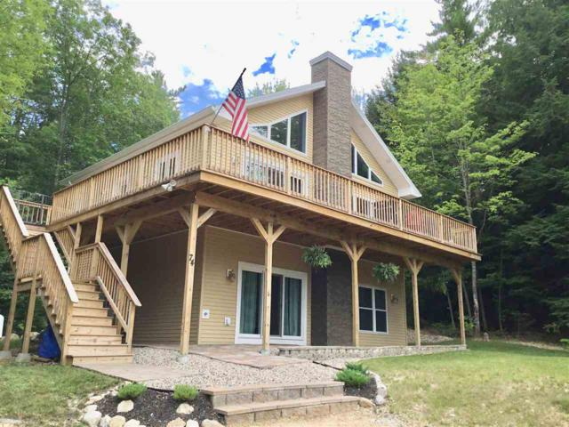 74 Garmish Rd, Conway, NH 03818 (MLS #4768237) :: Hergenrother Realty Group Vermont