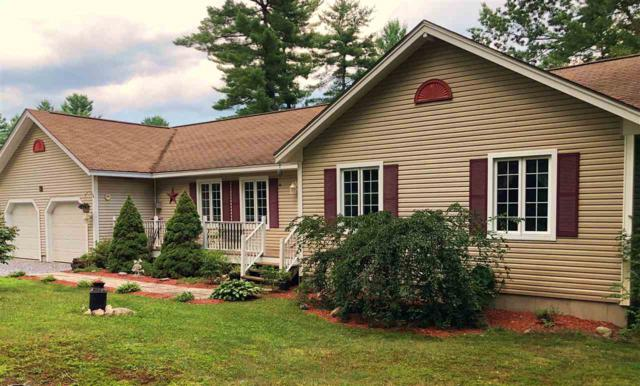 79 Lawrence Road, Merrimack, NH 03054 (MLS #4768251) :: Lajoie Home Team at Keller Williams Realty