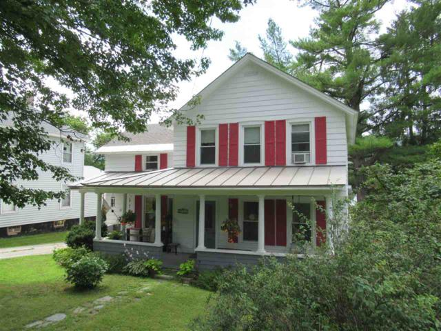 543 Pleasant Street, West Rutland, VT 05777 (MLS #4768297) :: The Gardner Group