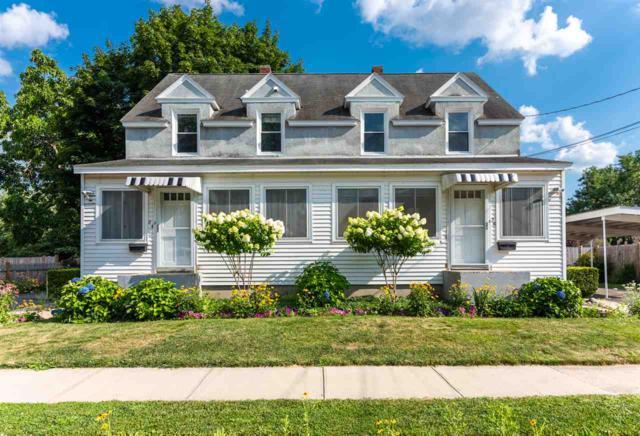 24-26 Grand Avenue Condo #24 - Con, Nashua, NH 03060 (MLS #4768313) :: Lajoie Home Team at Keller Williams Realty
