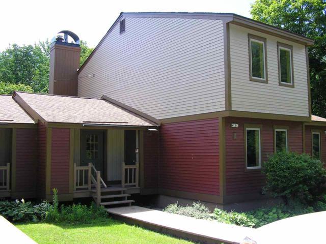 #8 White Oaks, Dover, VT 05356 (MLS #4768339) :: The Gardner Group