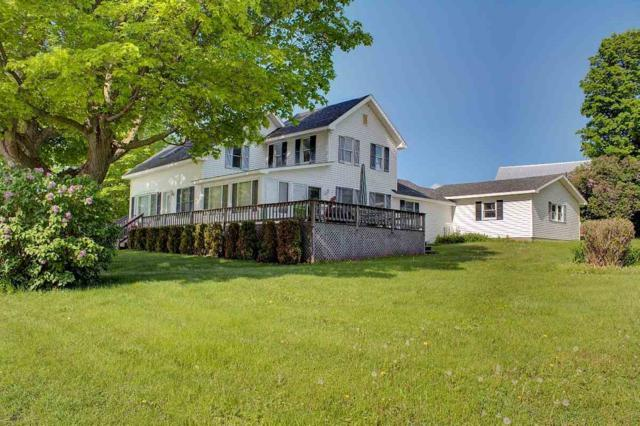 1227 East Shore Road, Isle La Motte, VT 05463 (MLS #4768348) :: The Hammond Team