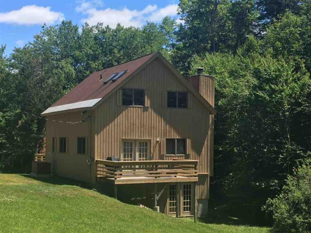 22 Arctic Circle M064, Wilmington, VT 05363 (MLS #4768364) :: Hergenrother Realty Group Vermont
