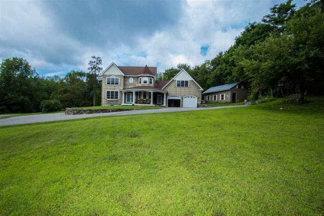 1081 Pond Road, Hinesburg, VT 05461 (MLS #4768590) :: The Gardner Group