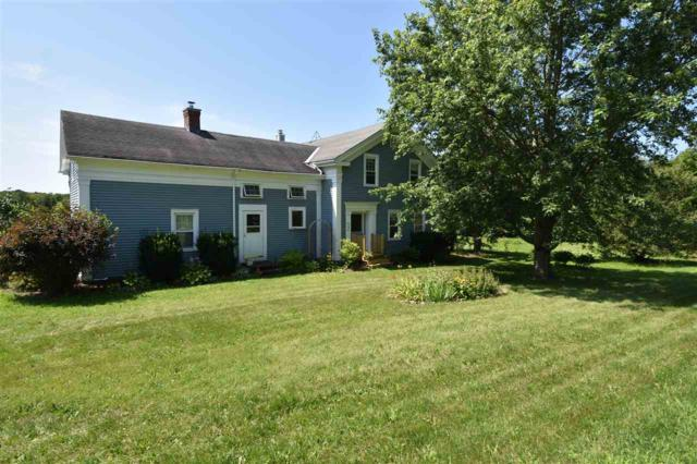 632 Middlebrook Road, Ferrisburgh, VT 05456 (MLS #4768594) :: Hergenrother Realty Group Vermont