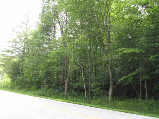 100 Route, Plymouth, VT 05056 (MLS #4768604) :: The Hammond Team