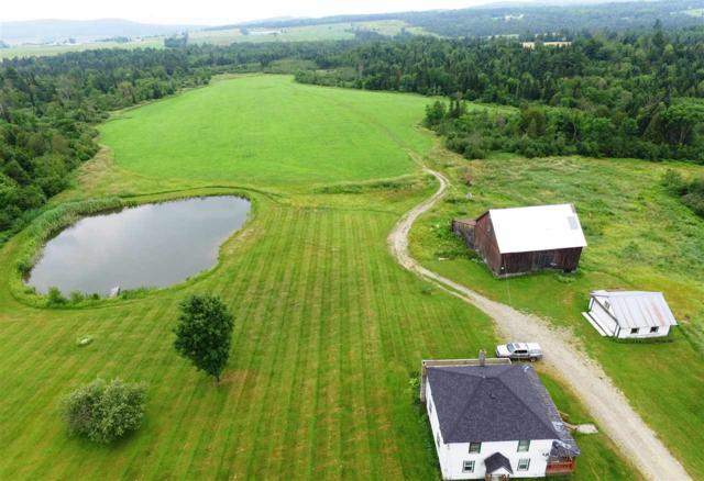 1537 Number 12 Road, Newport Town, VT 05857 (MLS #4768700) :: The Hammond Team