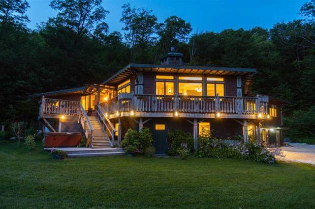 72 Windrift Ridge Road, Mendon, VT 05701 (MLS #4768764) :: The Gardner Group