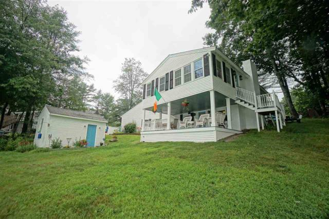 185 Georgetown Drive, Barnstead, NH 03225 (MLS #4768829) :: Hergenrother Realty Group Vermont