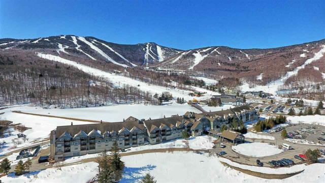 L Grand Hotel 117/119 I (Carson), Killington, VT 05751 (MLS #4768904) :: The Gardner Group