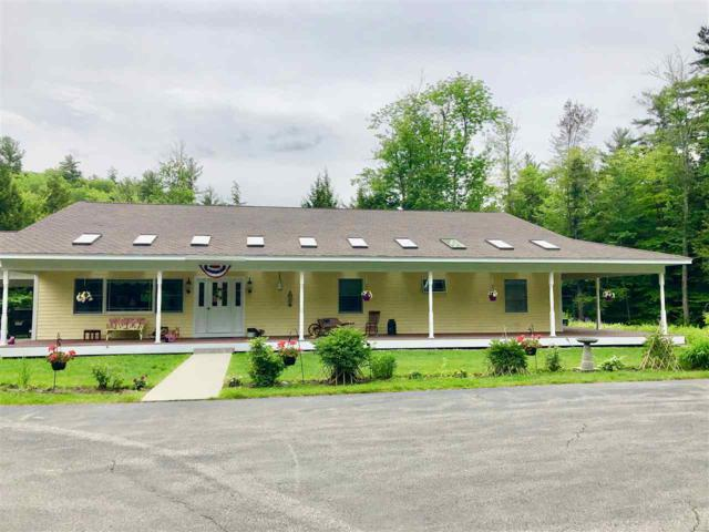1319 Mount Major Highway, Alton, NH 03810 (MLS #4768952) :: Hergenrother Realty Group Vermont