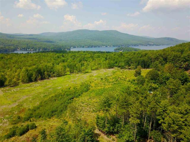 1 Bowman Road Map 15, Lot 5-1, Alton, NH 03809 (MLS #4768963) :: Hergenrother Realty Group Vermont