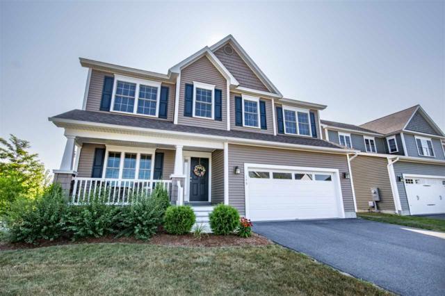 159 Sommerfield Avenue, South Burlington, VT 05403 (MLS #4768997) :: The Gardner Group