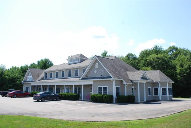 9 Colonial Way, Barrington, NH 03825 (MLS #4769066) :: Keller Williams Coastal Realty