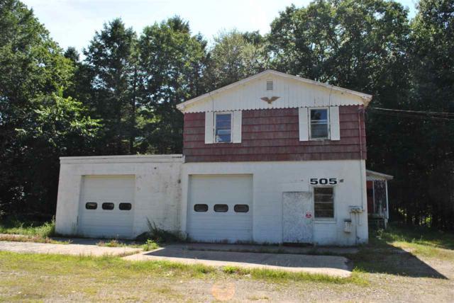 505 Dow Highway, Eliot, ME 03903 (MLS #4769111) :: Keller Williams Coastal Realty