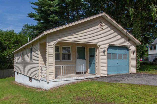 239 Pine Street, Nashua, NH 03060 (MLS #4769323) :: Lajoie Home Team at Keller Williams Realty