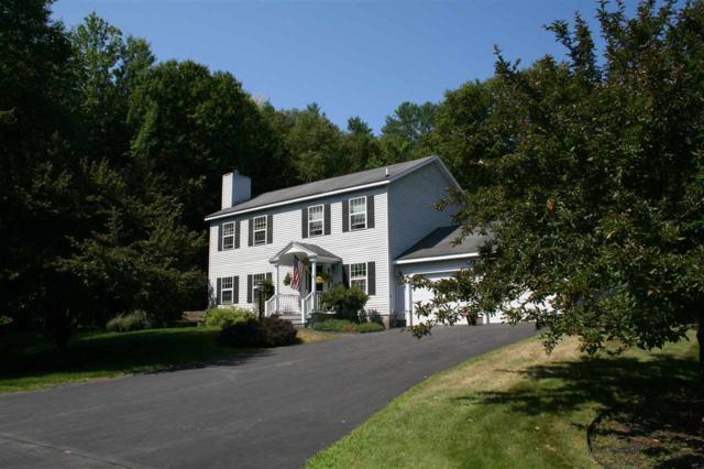 173 Sunrise Circle, Hartford, VT 05059 (MLS #4769454) :: The Gardner Group