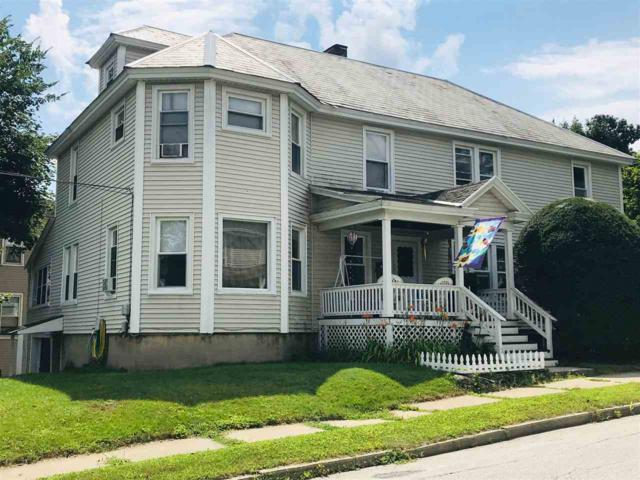 52 Elm Street, Rutland City, VT 05701 (MLS #4769463) :: The Gardner Group