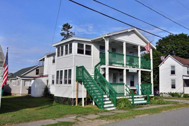 17 Nudd Avenue, Hampton, NH 03842 (MLS #4769511) :: Keller Williams Coastal Realty