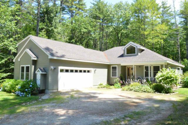 96 Chestnut Cove Road, Alton, NH 03809 (MLS #4769561) :: Hergenrother Realty Group Vermont