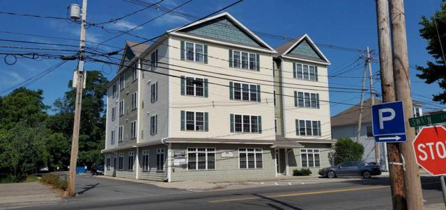 428 Lafayette Road #403, Hampton, NH 03842 (MLS #4769605) :: Keller Williams Coastal Realty