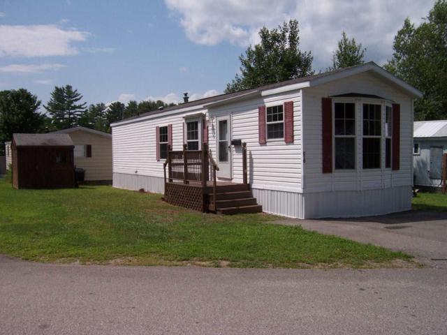 40 Hampton Road C10, Exeter, NH 03833 (MLS #4769607) :: Keller Williams Coastal Realty