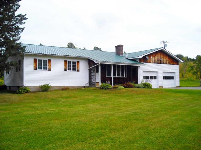 2441 Willoughby Avenue, Barton, VT 05860 (MLS #4769659) :: Hergenrother Realty Group Vermont