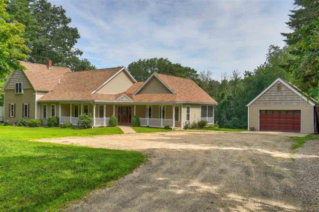 338 Spofford Road, Auburn, NH 03032 (MLS #4769666) :: Team Tringali