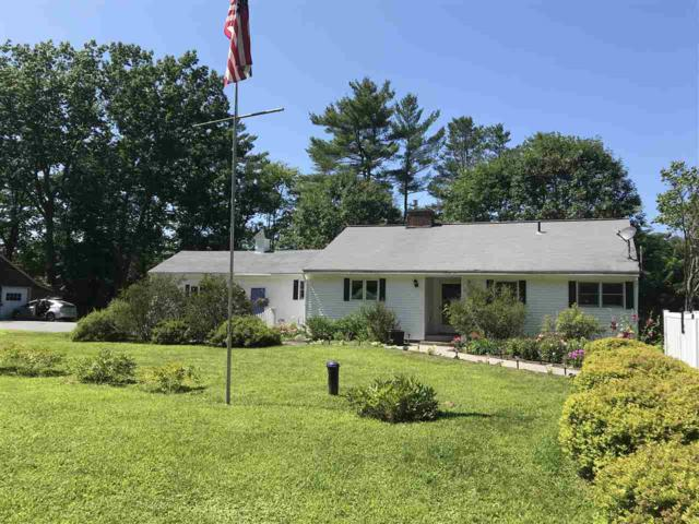 36 River Road, Hanover, NH 03755 (MLS #4769695) :: Hergenrother Realty Group Vermont