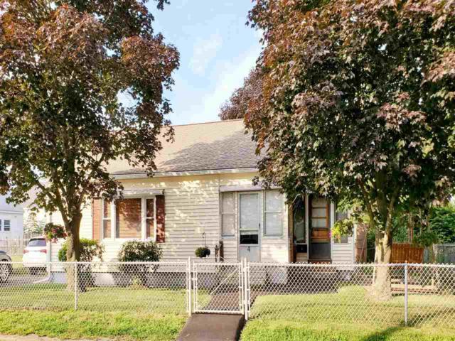 4 Joffre Street, Nashua, NH 03060 (MLS #4769705) :: Lajoie Home Team at Keller Williams Realty