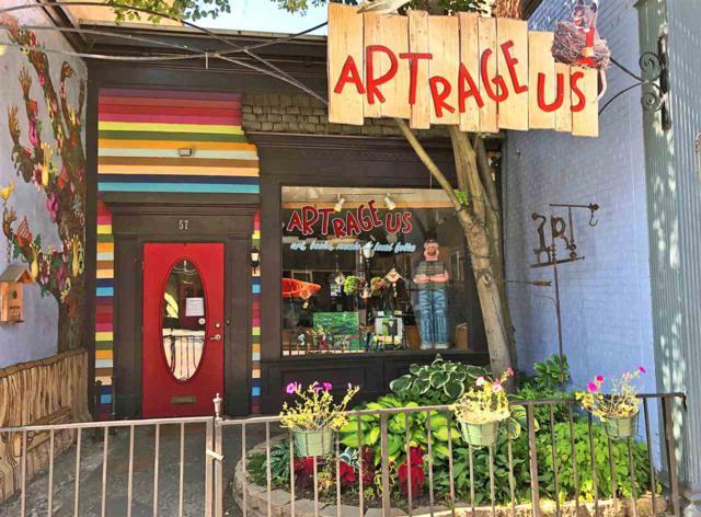 57 Elliot Street, Brattleboro, VT 05301 (MLS #4769707) :: Keller Williams Coastal Realty